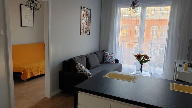 nowe mieszkanie, 30 m2, dwa pokoje, 300 m od metra