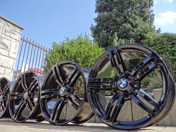 czarne bmw 18 5x120 bmw 3 e90 f30 e36 e46 f20 1 e87 x3 alpina bbs oz