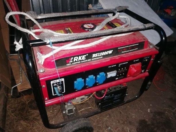 Sprzedam Agregat prądotwórczy 3 fazowy
