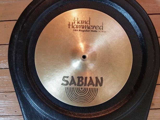 """Hi-hat perkusyjny SABIAN HH REGULAR HATS 14""""/36 cm"""