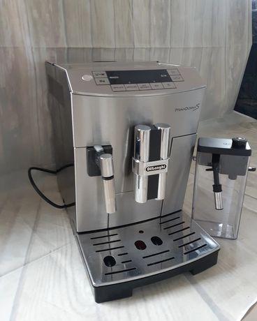 Кофеварки кофемашини,delonghi primadonna s