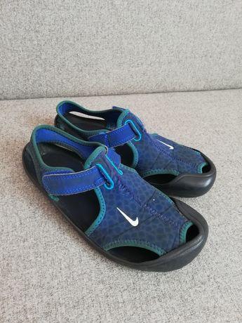 Nike sandałki 33