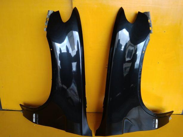 Крыло правое левое BMW X5 E53 крило ліве праве БМВ Х5 Е53 Разборка