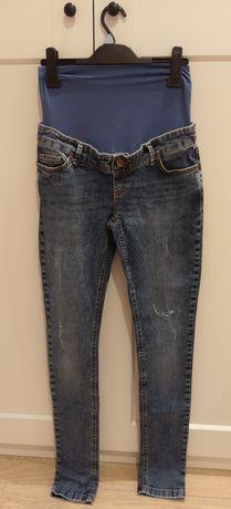 Spodnie ciążowe happymum