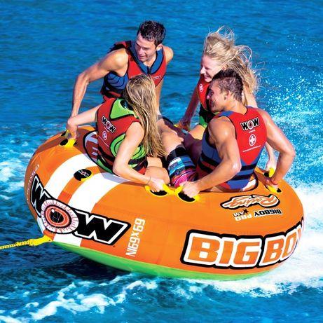 Boia WOW Ski Tube Big Boy Racing 4P