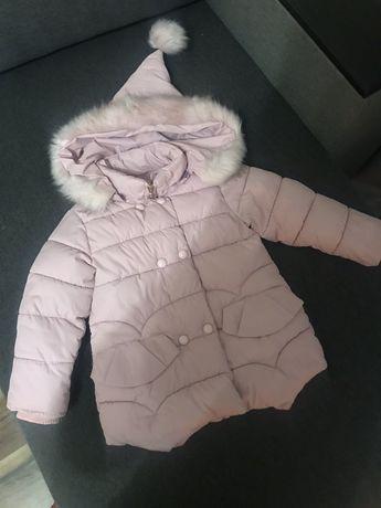 Куртка курточка зимная