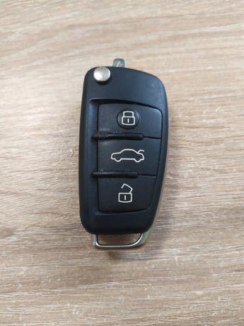 Продам ключ от автомобиля Audi