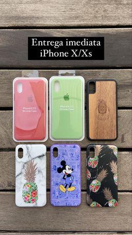 Capa iphone X/Xs