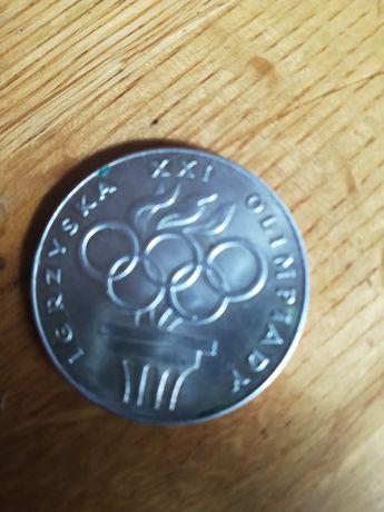 200 zł srebrne 1976