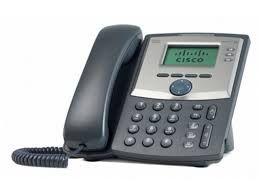 IP телефон Cisco SPA 303 Вышгород - изображение 1