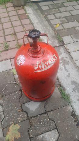 Butla gazowa 5kg propan Butan