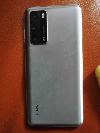 Huawei p 40 8/128 5g zamiana