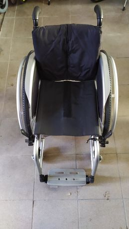 Wózek inwalidzki Otto Bock
