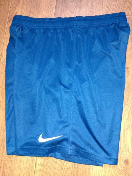 Шорты Nike Park Knit 448224- 410