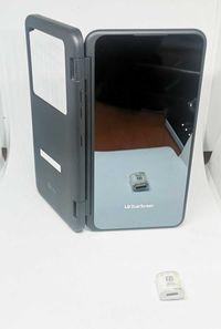 Lg Dual Screen  LM-U515N+ Adapter