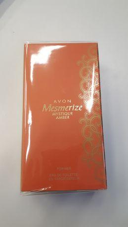 Avon Mesmerize Mystique Amber dla Niej, 50ml, Nowa