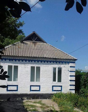 Продам большой и уютный дом
