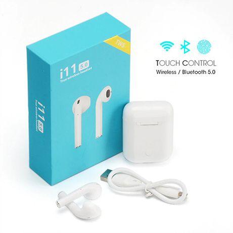 AirPods i11-TWS беспроводные наушники i11-TWS Bluetooth