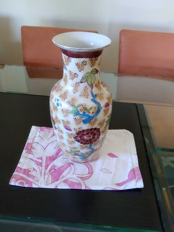 Jarra em porcelana - Faisão