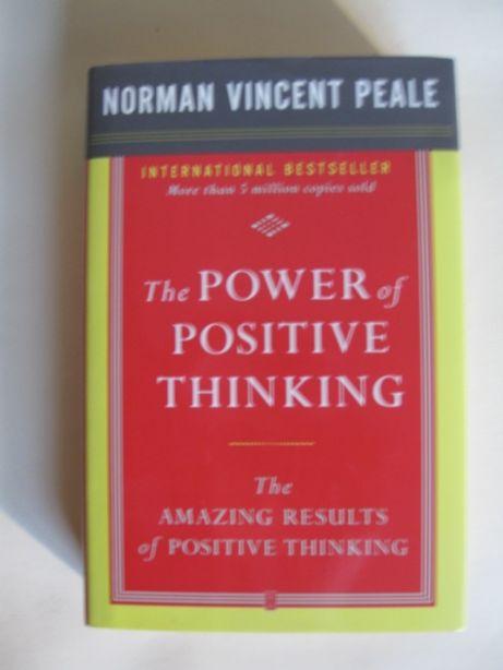 The Power of Positive Thinking de Norman Vincent Peale