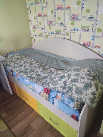 Детская кровать 190*90