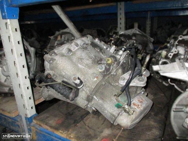 Caixa de velocidades para Peugeot 307 2.0 hdi 20DM09