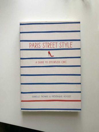 Livro Paris Street Style