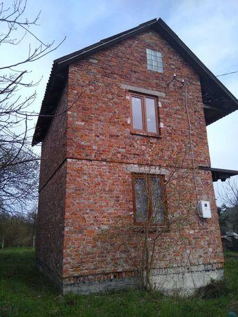 Продам будинок з дачною ділянкою