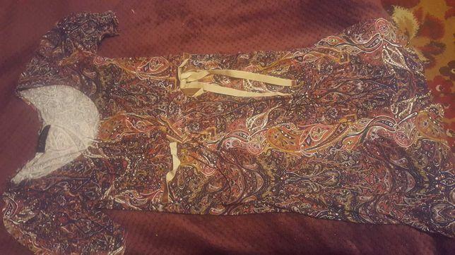 Sukienka Zara Basic rozm M
