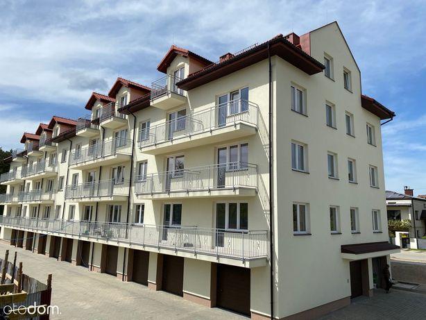 Mieszkanie centrum Olkusza 53m2