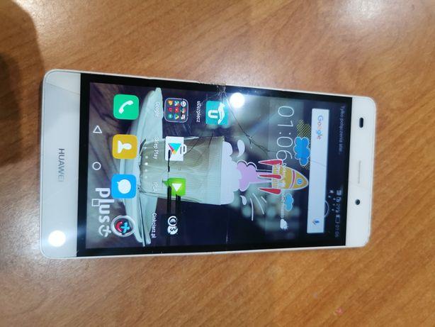 Huawei P8. Lite.