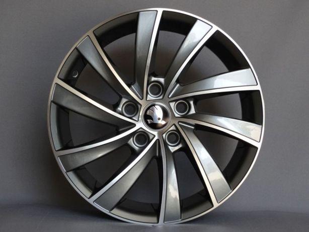 Литые диски R16 Skoda Octavia A7 A5 Superb Шкода октавия Rapid Tour RS