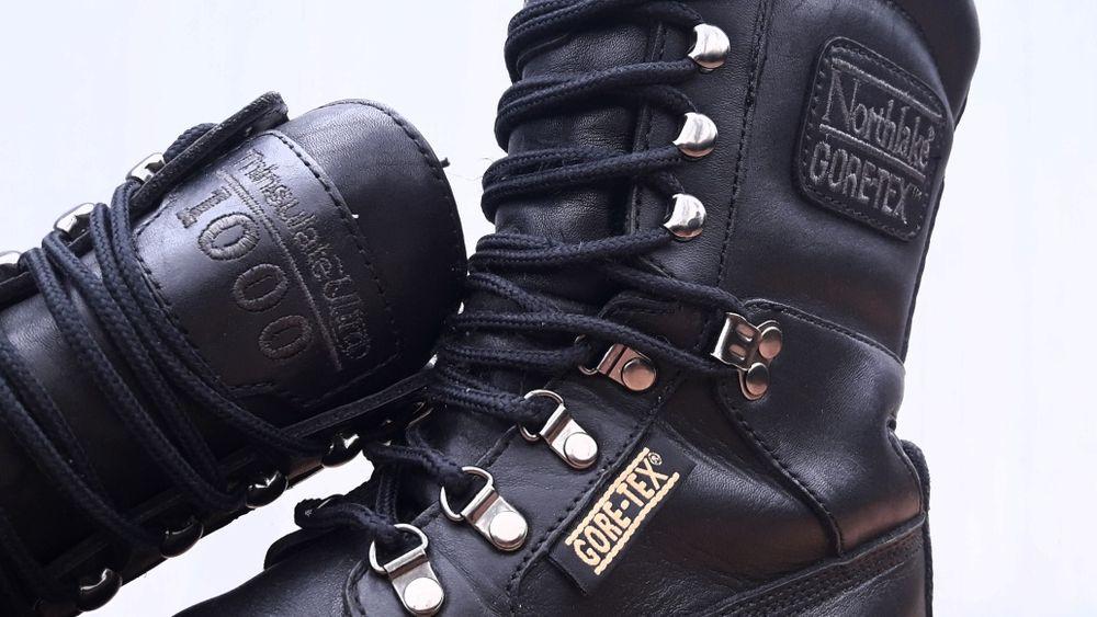 США Northlake Thinsulate 1000g ботинки зима термо берцы Киев - изображение 1
