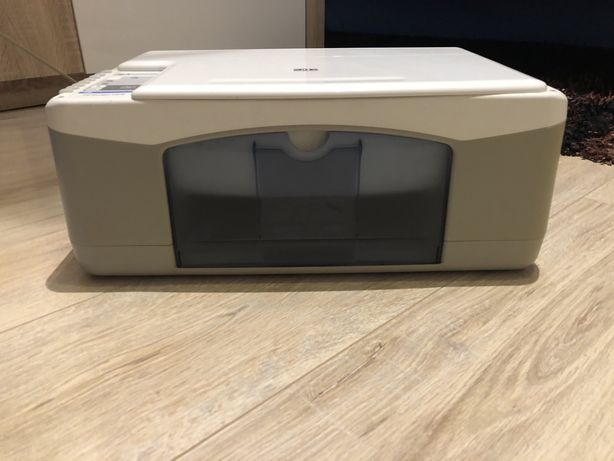 Urządzenie wielofunkcyjne HP F 370