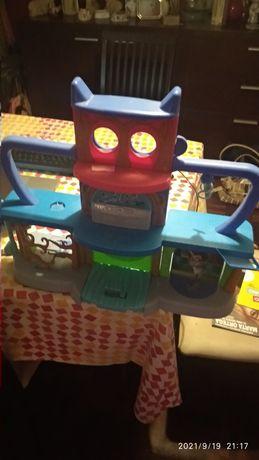 Casa PJ Masks sem bonecos