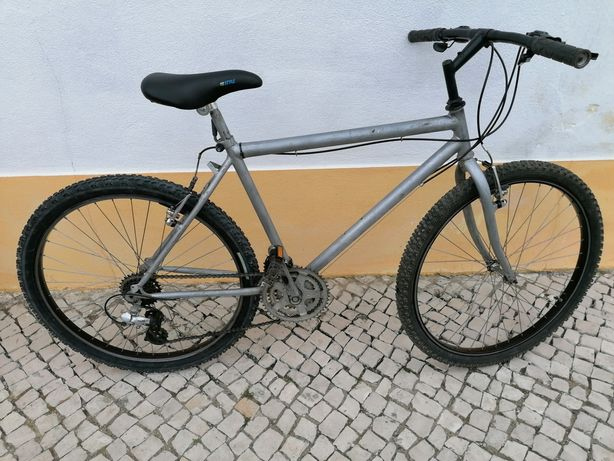 Bicicleta montanha roda 26