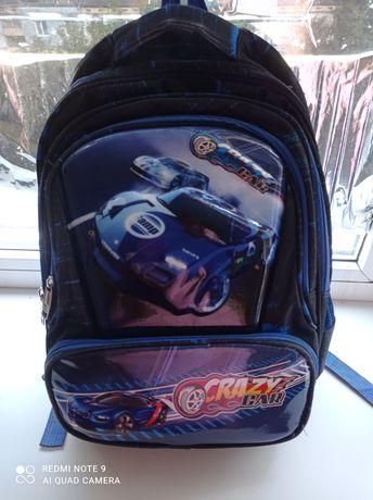 Школьный портфель + подарок