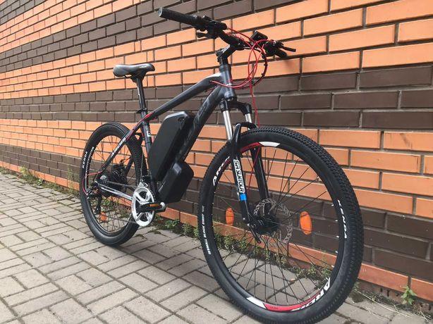 Новый Элекровелосипед Ardis Titan 27.5