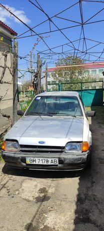 Форд Орион разборка