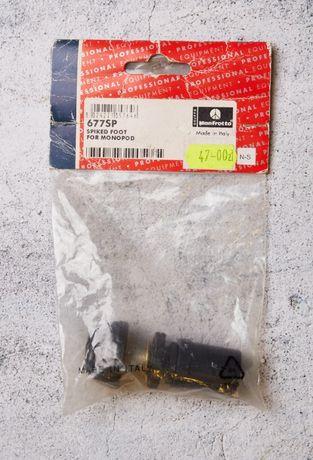 Kolec Manfrottto 677SP do monopodów