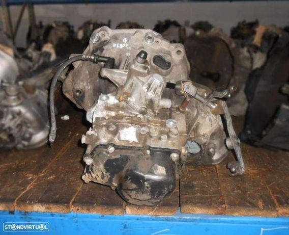 Caixa 5 velocidades para Opel Corsa D 1.3 cdti (2008) 14 estrias 55565178