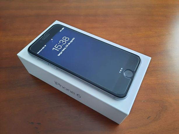 iPhone 6 , 32 GB + OFERTA Duas películas de vidro novas!