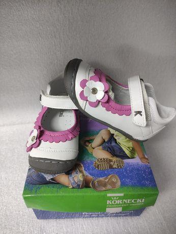 Promocja Nowe buty KORNECKI!!! Skórzane!!!