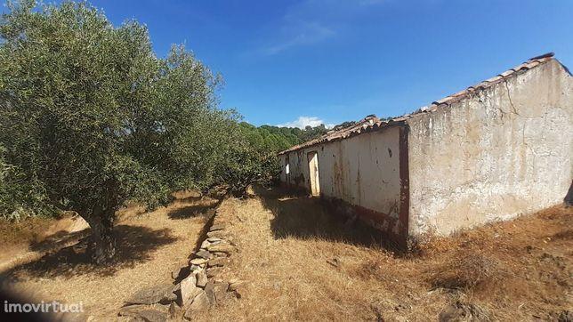 Ruina para reconstruçao - São Marcos da Serra- Algarve- Portugal