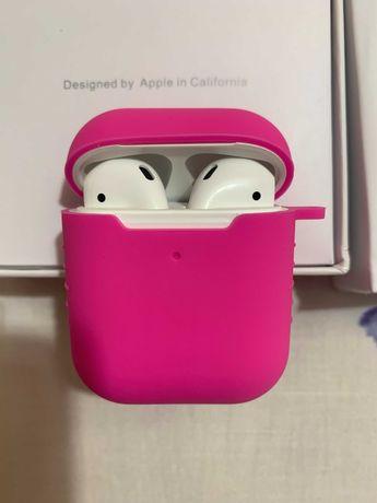Наушники Apple Airpods 2 Состояние идеальное как новые