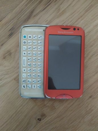 Мобильный телефон Sony Ericsson txt pro