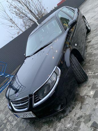 Saab 9-5 2007 год