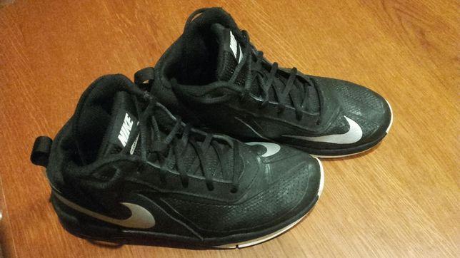 Nike Team Hustle D 7 do koszykówki rozm. 38,5