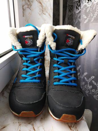 Взуття зимове 38р