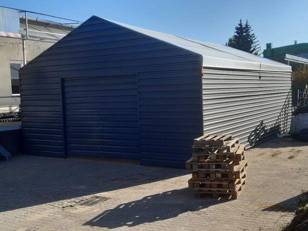 Hala namiotowa magazynowa wiata garaż hala rolnicza NAMIOT 5X10X3